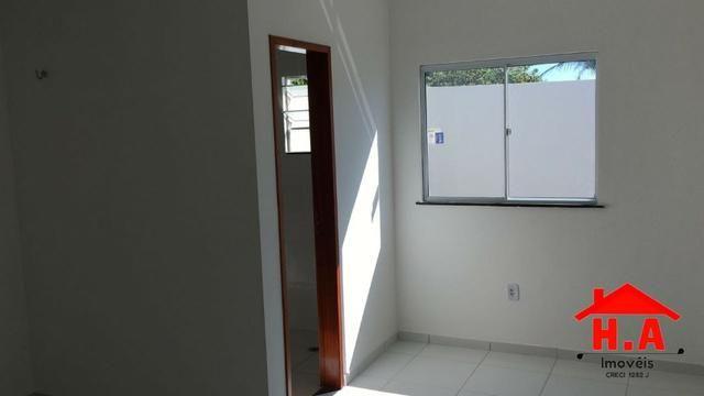 Casa com 2 Quartos à Venda, 72 m² por R$ 127.000 - Foto 6