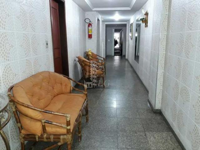 Apartamento à venda com 3 dormitórios em Vila da penha, Rio de janeiro cod:32117