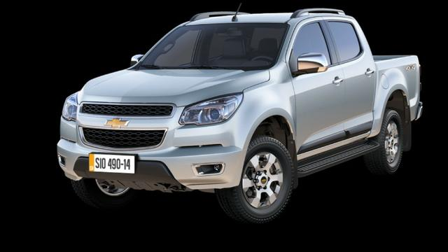 Caixa De Câmbio S10 2014 A 2017 2.8 200cv Diesel (49mil Km) - Foto 2