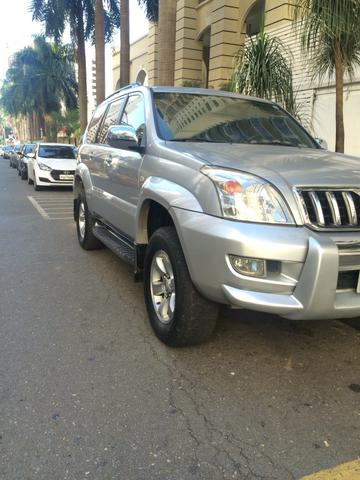 Toyota Land Cruizer Prado
