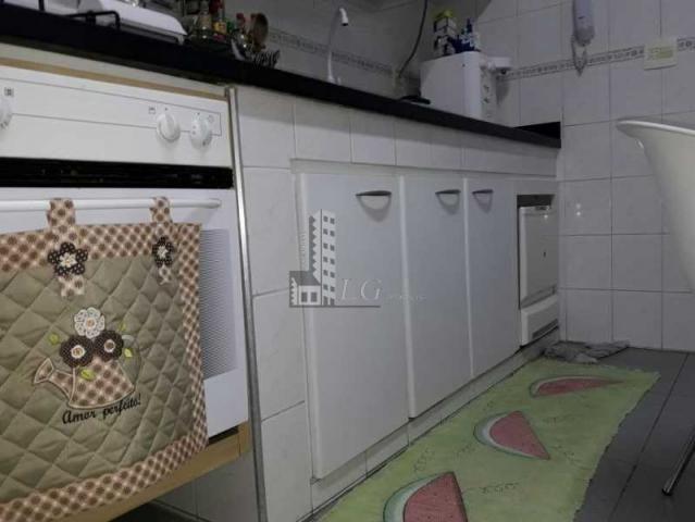 Apartamento à venda com 3 dormitórios em Vila da penha, Rio de janeiro cod:32117 - Foto 3