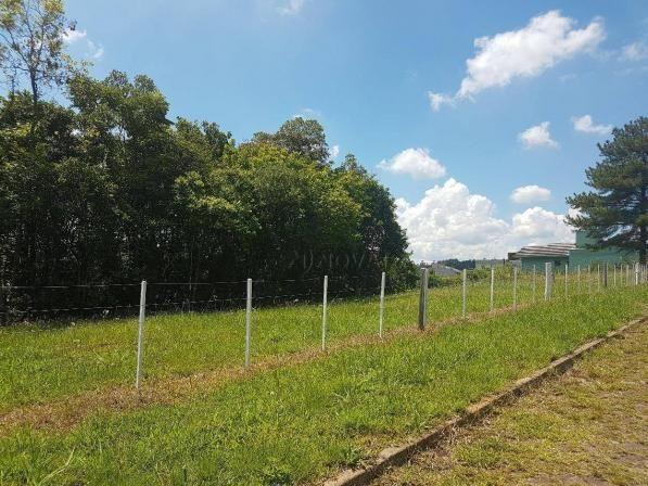 Terreno à venda, 396 m² por r$ 195.000,00 - união - estância velha/rs - Foto 4