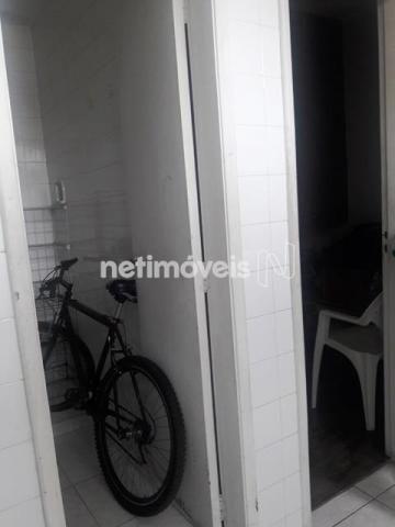 Apartamento à venda com 4 dormitórios em Floresta, Belo horizonte cod:646242 - Foto 18