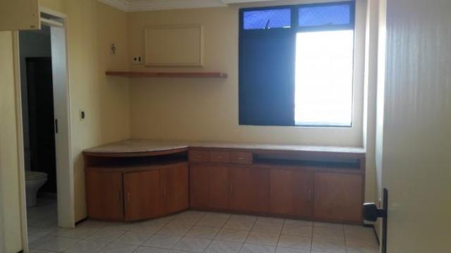 Apartamento com 03 quartos próximo shopping rio mar papicu - Foto 13