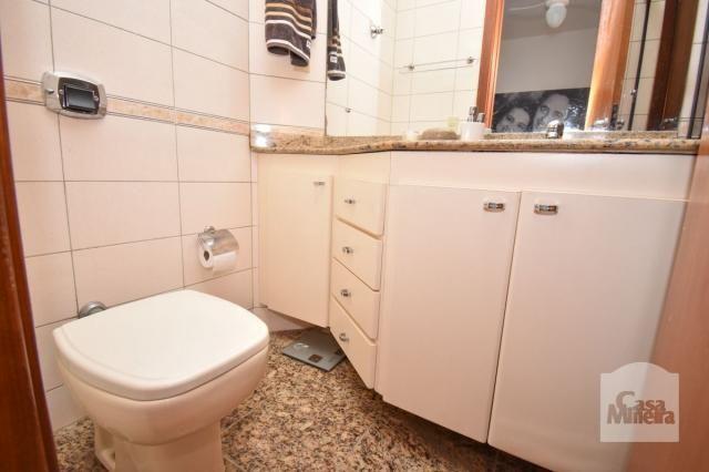 Apartamento à venda com 3 dormitórios em Nova granada, Belo horizonte cod:239971 - Foto 20