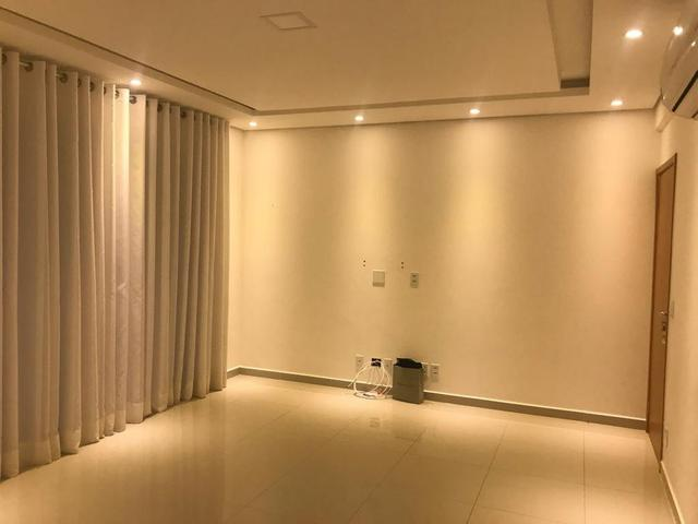 Vendo/aluguel apt no flamboyant semi-mobiliado - Foto 18