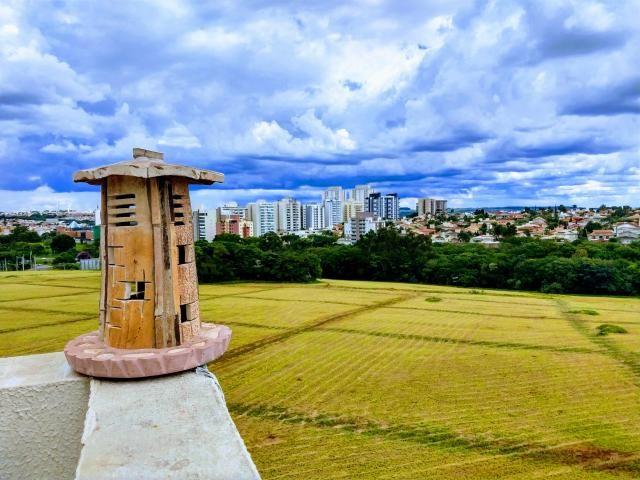 Apartamento à venda com 2 dormitórios em Parque santa felícia jardim, São carlos cod:4379 - Foto 11