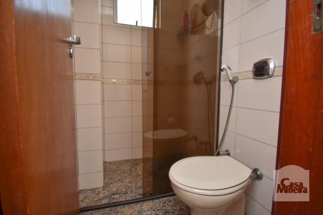 Apartamento à venda com 3 dormitórios em Nova granada, Belo horizonte cod:239971 - Foto 19