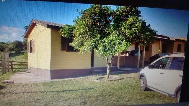Alugo casa em Nova Santa Rita - Foto 6