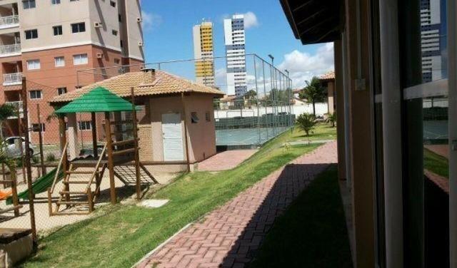 (A132) 02 Quartos,52 m2, Lazer,Elevador, Jacarecanga - Foto 2