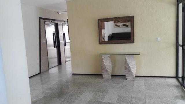 Apartamento com 03 quartos próximo shopping rio mar papicu - Foto 5