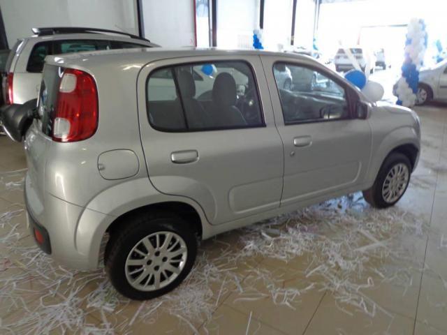 Fiat Uno VIVACE 1.0 4 PORTAS - Foto 2