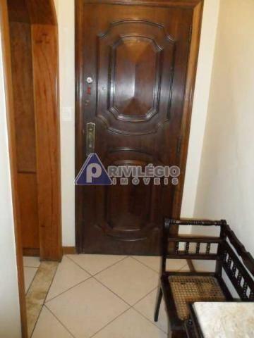 Apartamento à venda com 4 dormitórios em Leblon, Rio de janeiro cod:ARAP40221 - Foto 4