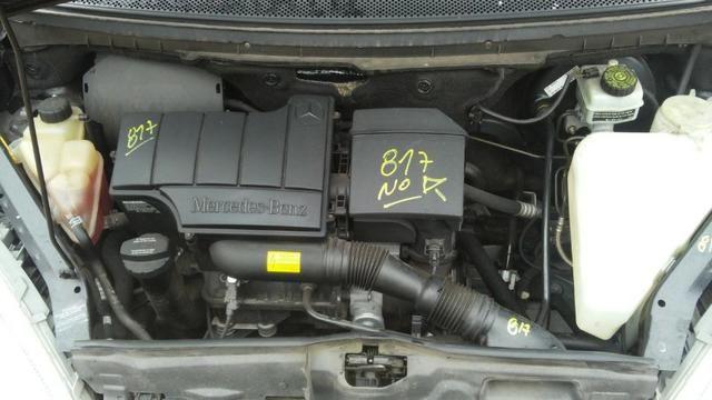 Sucata Mercedes Benz Classe A 160 2003 Para Retirada de Peças - Foto 6