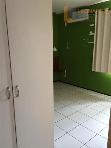 Apartamento com 3 quartos, à venda, no meireles!!! - Foto 11