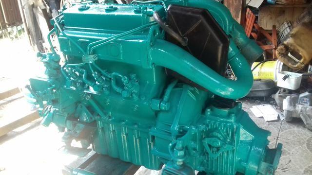 Motor maritimo diesel volvo penta