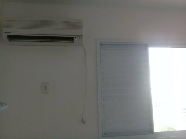 Alugo apartamento mobiliado em Cuiabá