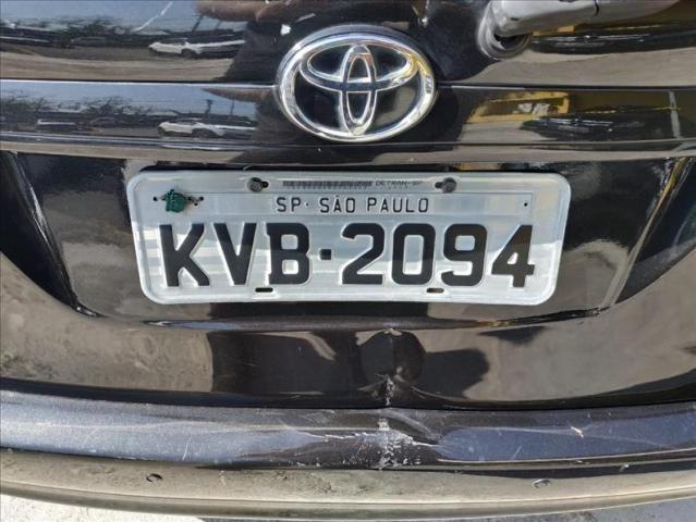Toyota Fielder 1.8 16v - Foto 7