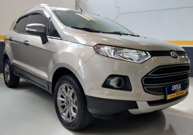 Ford Ecosport FREESTYLE 1.6 4P - Foto 2