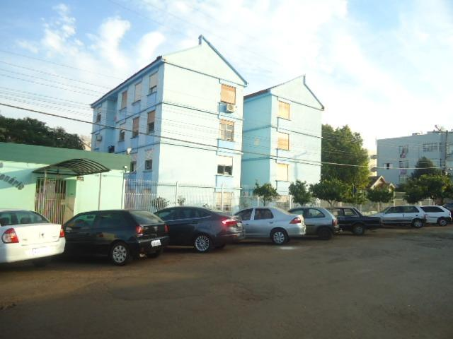 (AP1018) Apartamento no Centro, Santo Ângelo, RS - Foto 2