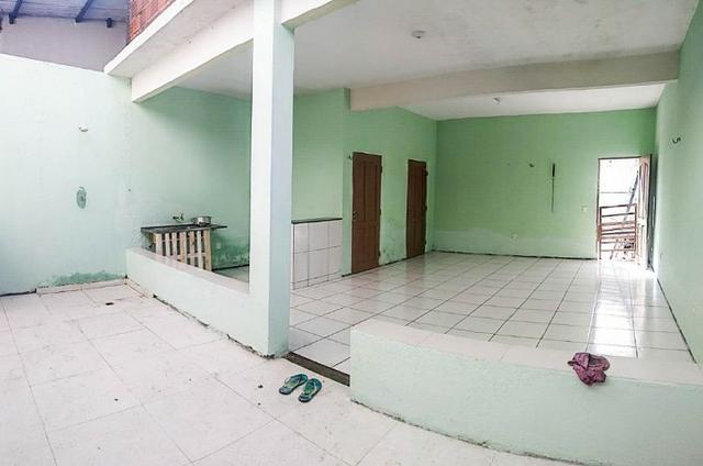 CA1759 Casa duplex com 3 quartos, 2 vagas, 240m² de área construída, Bairro Siqueira - Foto 12