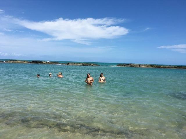 Paraíso na Praia dos Carneiros, Tamandaré - Foto 17