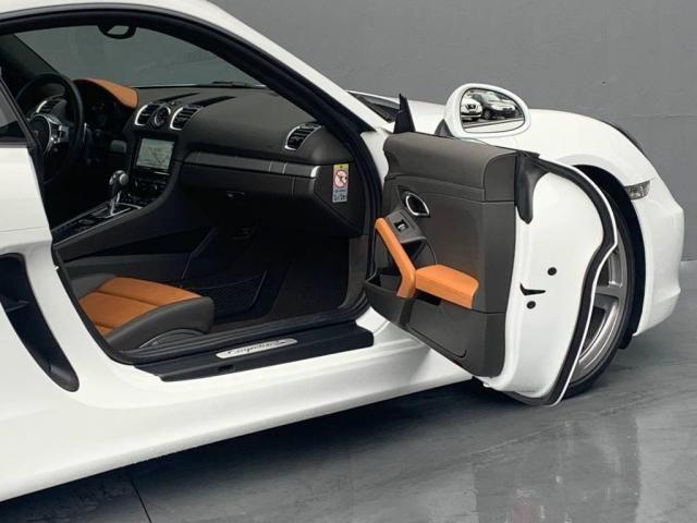 Porsche Cayman S  - Foto 7