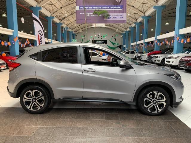 Honda HR-V EX Cvt 1.8 I-VTEC - Foto 4