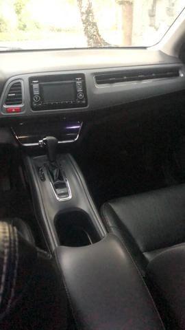 Honda hrv ex 2017, igual a zero km, oportunidade! - Foto 9