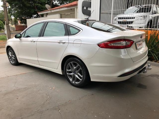 Ford/fusion 2.5 flex - Foto 6