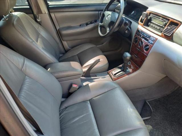 Toyota Fielder 1.8 16v - Foto 10