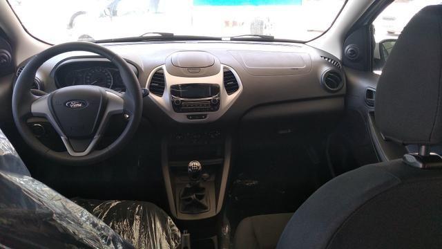 Ford Ka Hatch 1.0 SE - Foto 3
