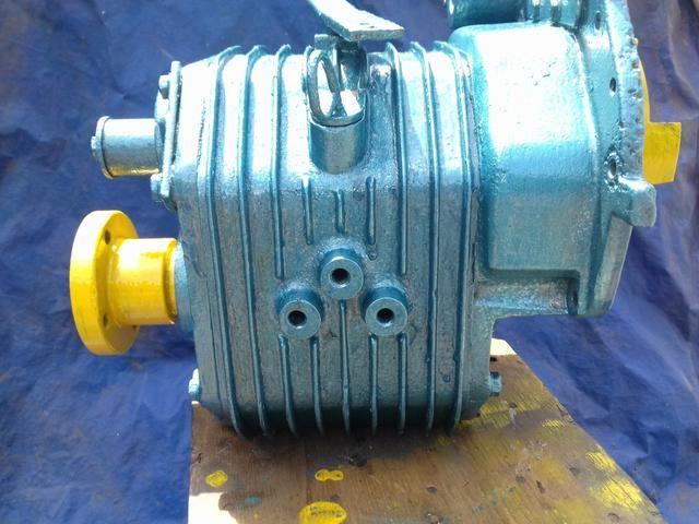 Motor maritimo diesel volvo penta - Foto 10
