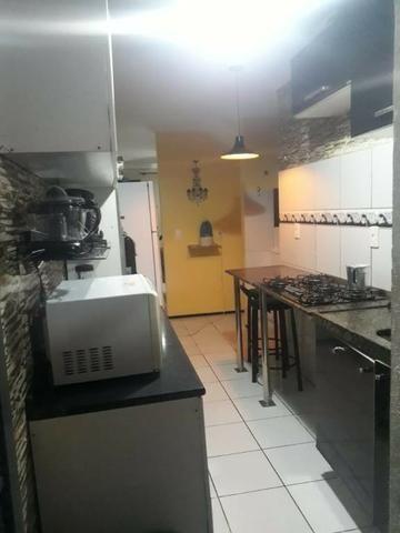 CA1760 Condomínio Monte Verde Village, casa duplex com 3 quartos, 2 vagas - Foto 18