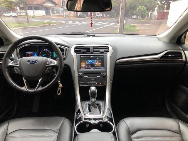 Ford/fusion 2.5 flex - Foto 8