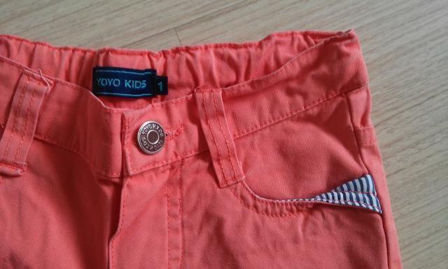 Shorts Infantil - Foto 2