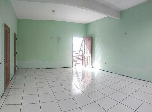 CA1759 Casa duplex com 3 quartos, 2 vagas, 240m² de área construída, Bairro Siqueira - Foto 4