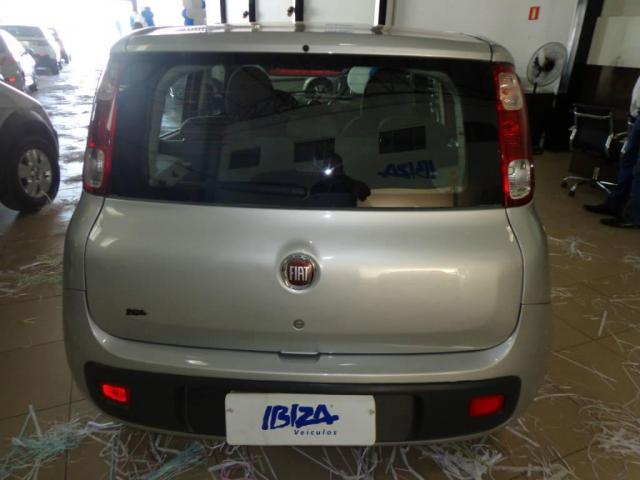 Fiat Uno VIVACE 1.0 4 PORTAS