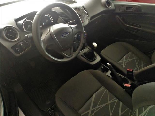 Ford Fiesta 1.5 s Hatch 16v - Foto 4