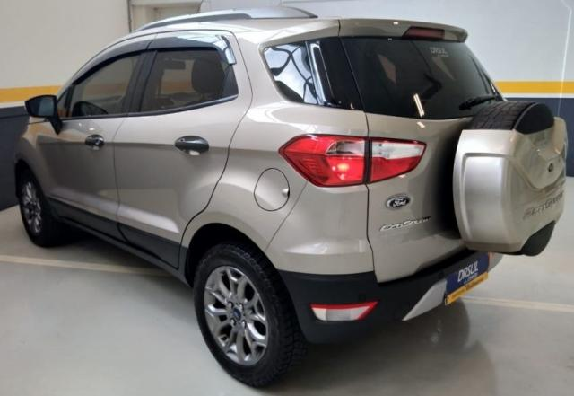 Ford Ecosport FREESTYLE 1.6 4P - Foto 4