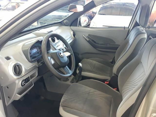 Chevrolet agile 2011/2011 1.4 mpfi ltz 8v flex 4p manual - Foto 7