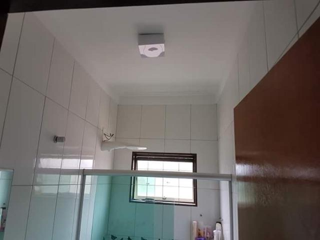 Casa em Araxá com 03 quartos - Foto 9