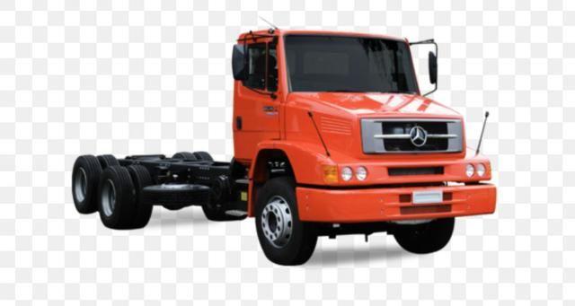 Troco caminhão por jetsky