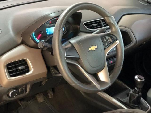 Chevrolet Prisma LT 1.4 4P - Foto 13