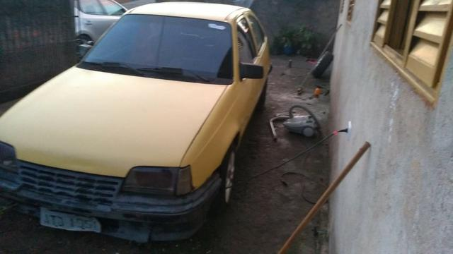 Chevrolet Kadett Sl 1990 - Foto 2