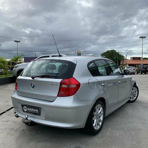 BMW 118i Automática Extra - Foto 8