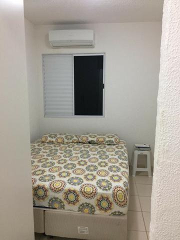 Condomínio Rio Jangada casa com moveis planejados - Foto 17