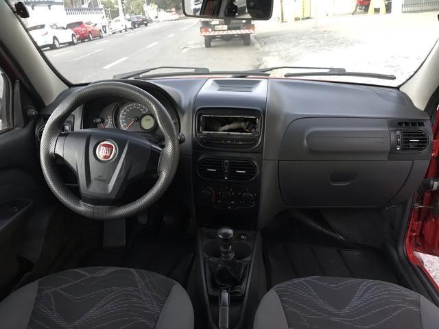 Fiat Strada 1.4 Working CD 2015- Extra!! - Foto 7
