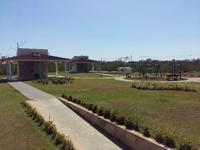Condomínio Rio Jangada casa com moveis planejados - Foto 4