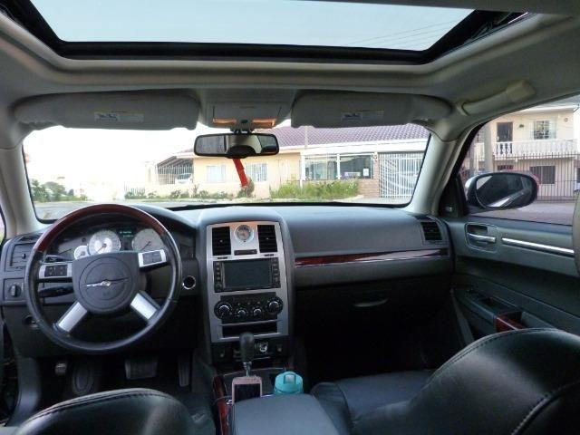 Chrysler 300c V8 2008 ótimo estado ! - Foto 4
